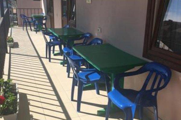 Гостевой дом у Елены - 23