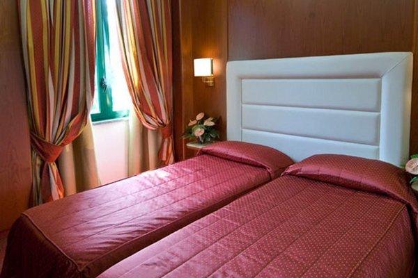 AS Hotel Monza - фото 23
