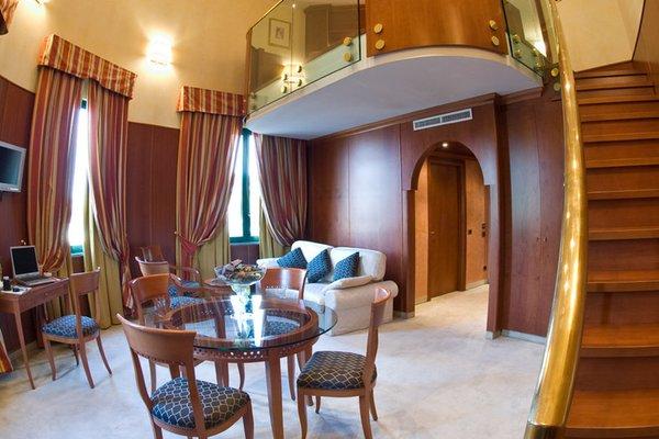 AS Hotel Monza - фото 12