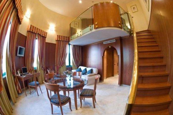 AS Hotel Monza - фото 16