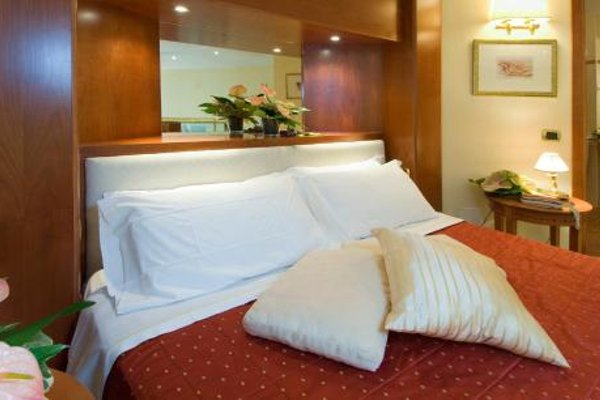 AS Hotel Monza - фото 3