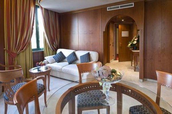 AS Hotel Monza - фото 5