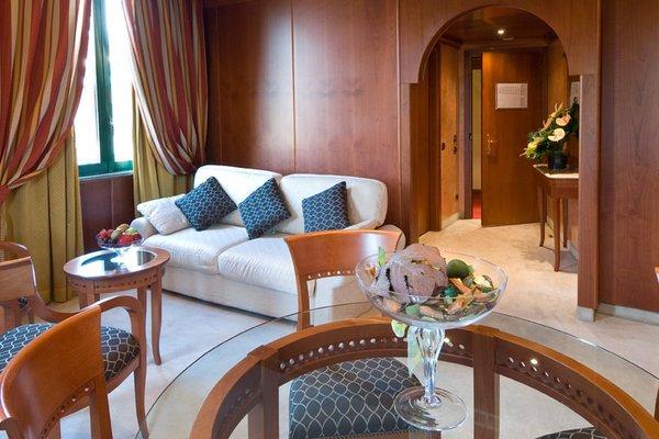 AS Hotel Monza - фото 6