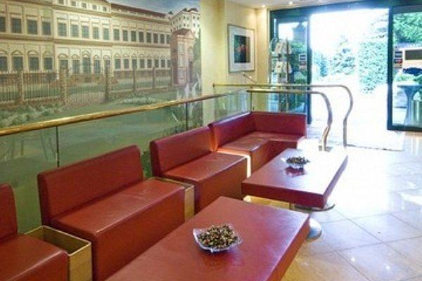 AS Hotel Monza - фото 8