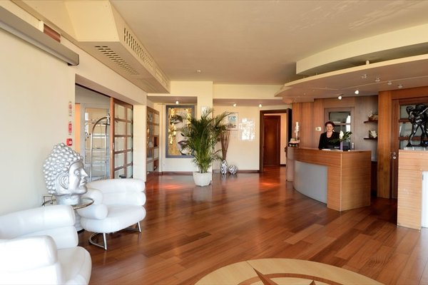Garda Hotel Forte Charme - 11