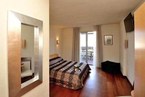 Garda Hotel Forte Charme - 12