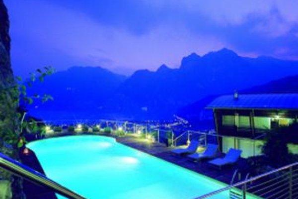 Garda Hotel Forte Charme - 19