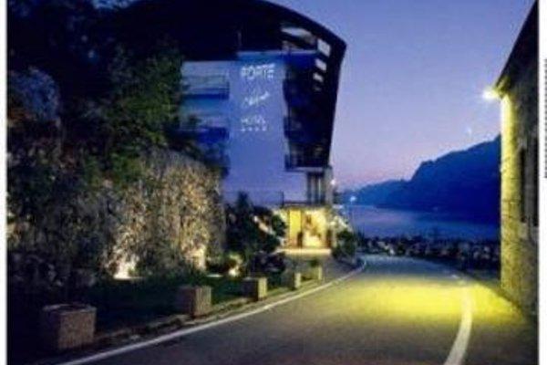 Garda Hotel Forte Charme - 21