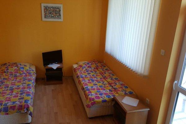 Apartments Sunny - фото 10