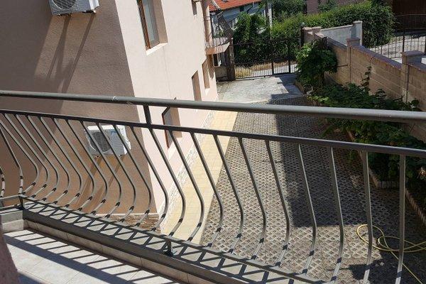 Apartments Sunny - фото 13