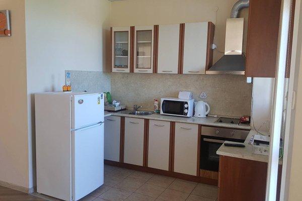 Apartments Sunny - фото 4