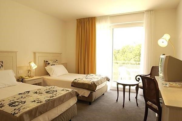 Hotel Piccolo Mondo - фото 50