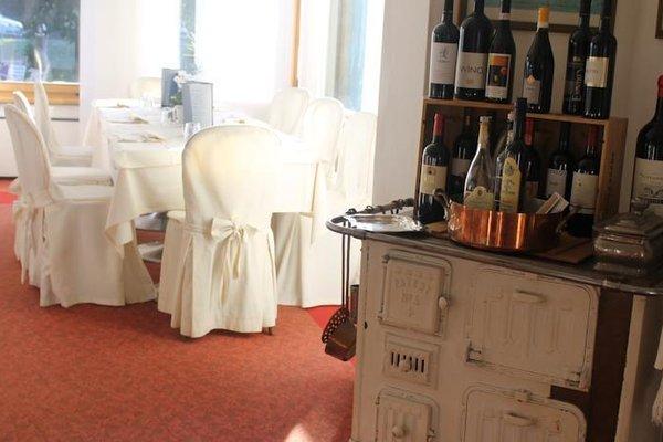 Hotel Piccolo Mondo - фото 10