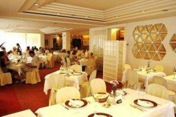 Hotel Piccolo Mondo - фото 12