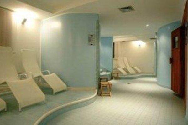 Hotel Piccolo Mondo - фото 13