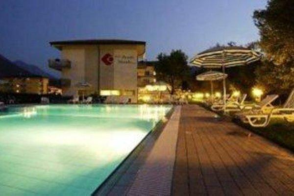 Hotel Piccolo Mondo - фото 21