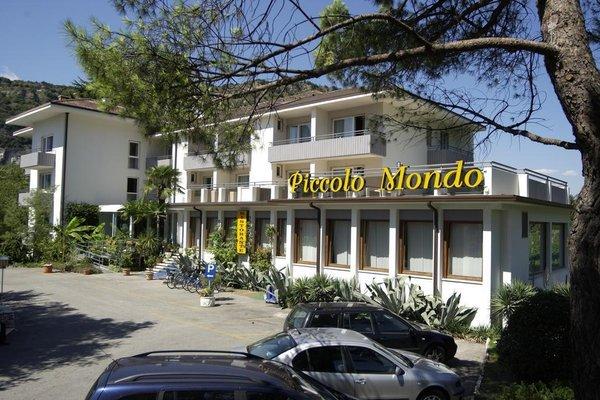 Hotel Piccolo Mondo - фото 23