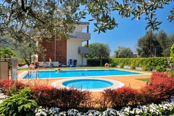 Sporthotel Villa Stella - фото 20