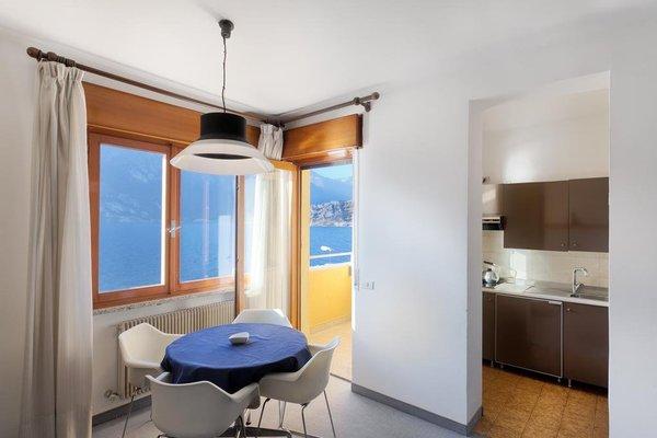 Hotel Residence Torbole - 10