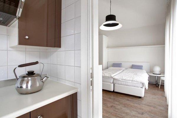 Hotel Residence Torbole - 11