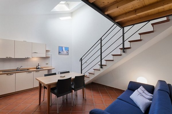 Hotel Residence Torbole - 16
