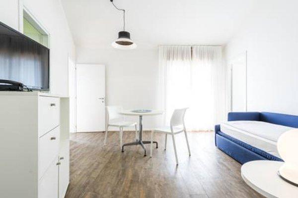 Hotel Residence Torbole - 5