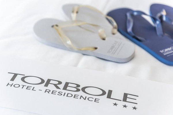 Hotel Residence Torbole - 6