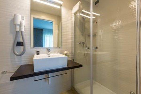 Hotel Isola Verde - фото 10