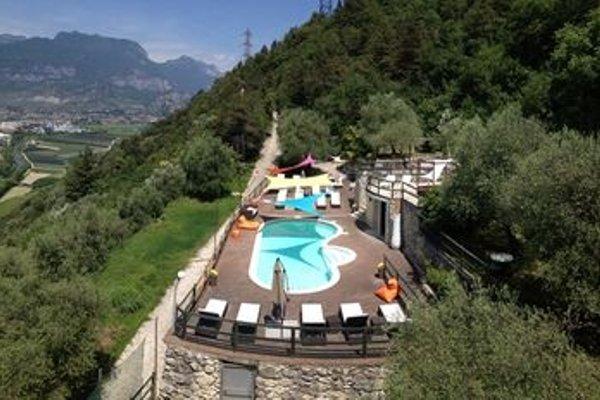 Hotel Isola Verde - фото 20