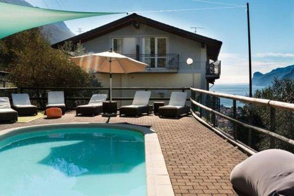 Hotel Isola Verde - фото 23