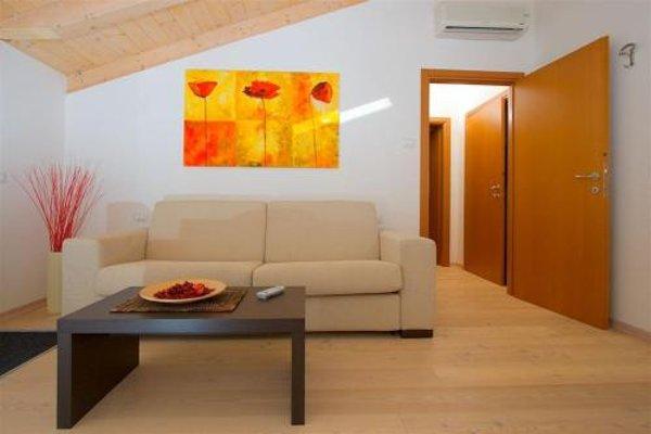 Hotel Isola Verde - фото 8
