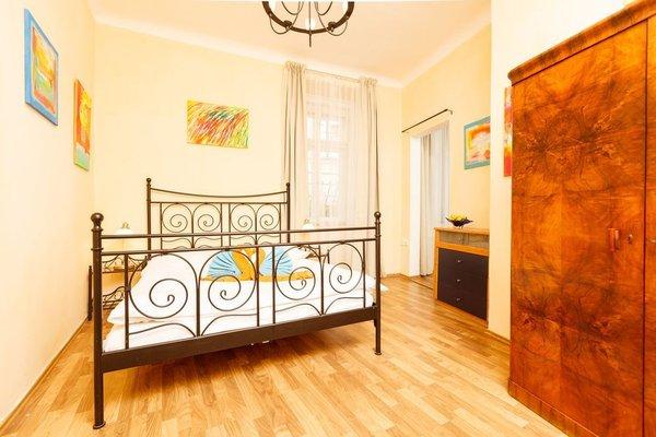 Prague Siesta Apartments - фото 11