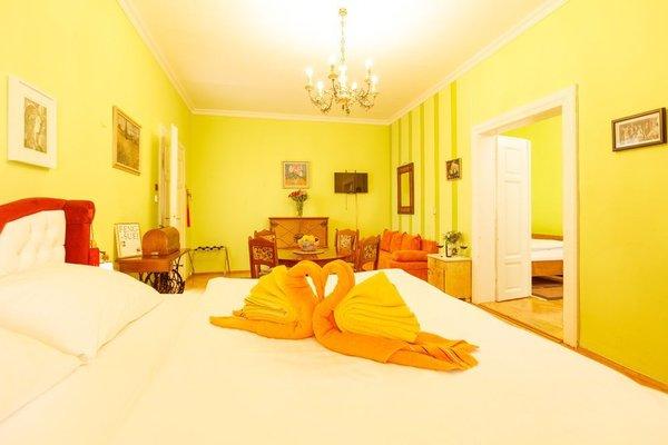 Prague Siesta Apartments - фото 12