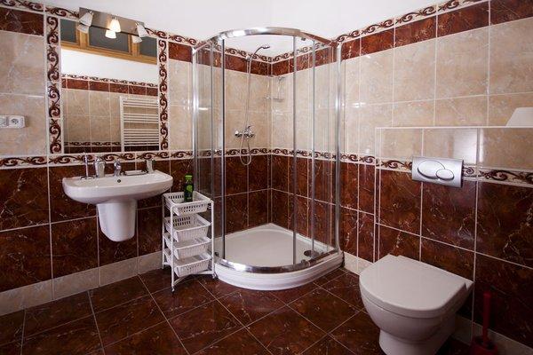 Prague Siesta Apartments - фото 14