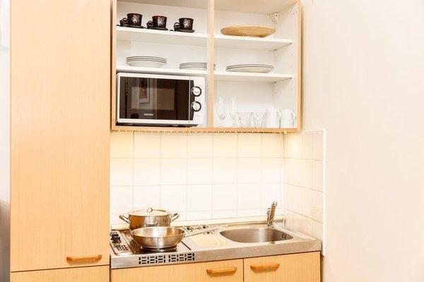 Prague Siesta Apartments - фото 17