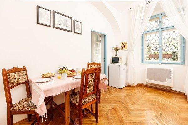 Prague Siesta Apartments - фото 18