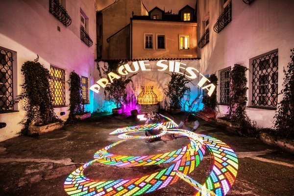 Prague Siesta Apartments - фото 21