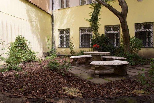 Prague Siesta Apartments - фото 23