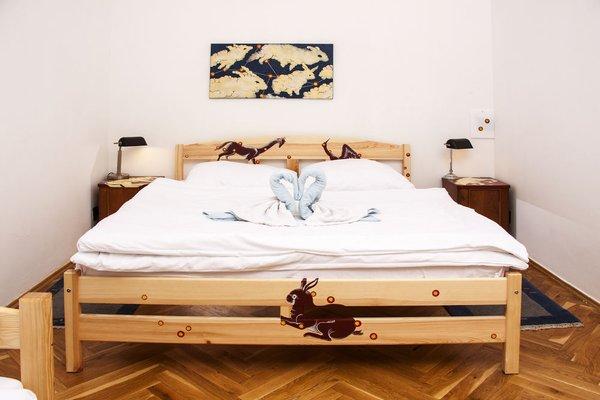 Prague Siesta Apartments - фото 4