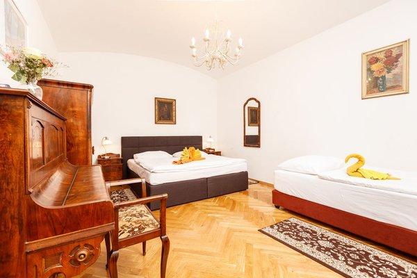 Prague Siesta Apartments - фото 5