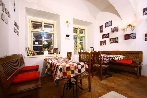 Prague Siesta Apartments - фото 6