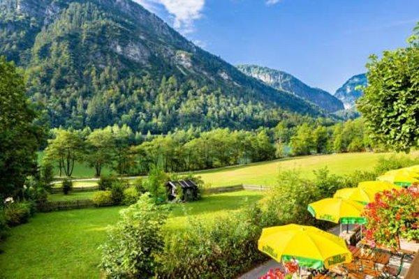 Alpengasthof Madlbauer - фото 21
