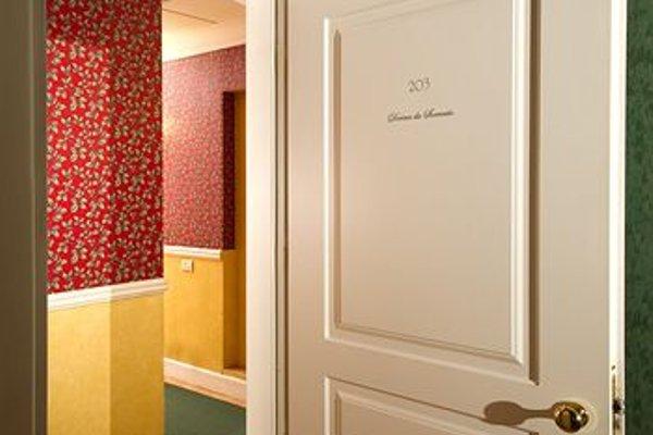 Chiaja Hotel de Charme - фото 12