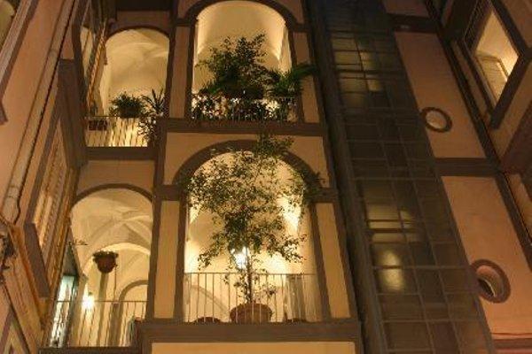 Chiaja Hotel de Charme - фото 17