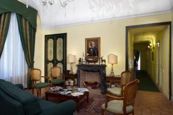 Chiaja Hotel de Charme - фото 4