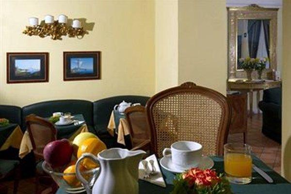 Chiaja Hotel de Charme - фото 8