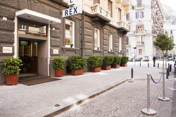Rex Lifestyle Hotel - фото 22
