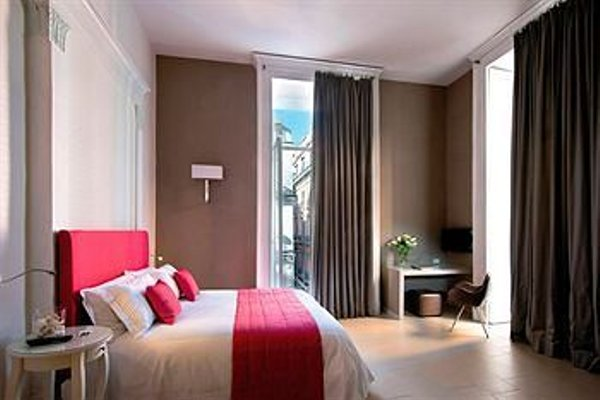 Hotel Napolit'amo - фото 50