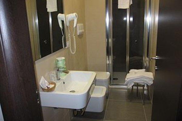 Hotel Napolit'amo - фото 11