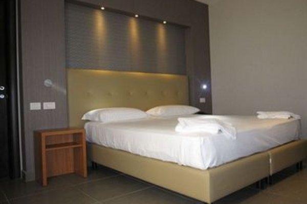 Hotel Napolit'amo - фото 4